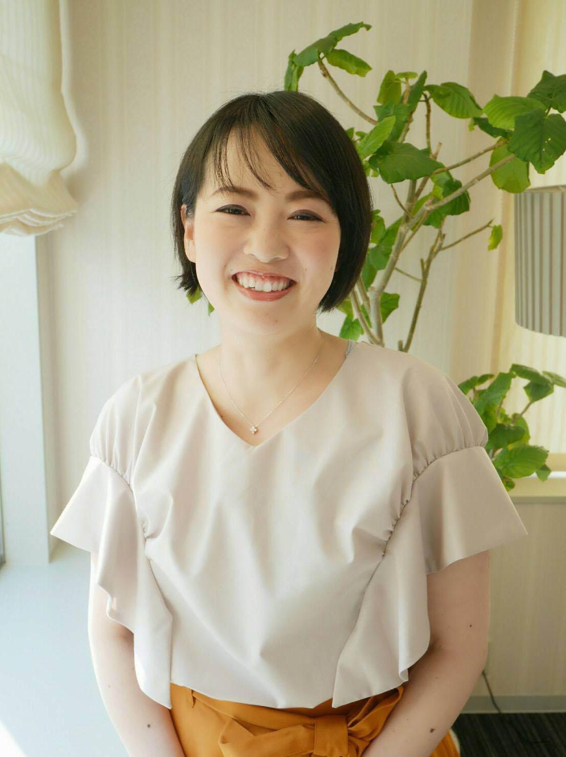 太田 真理愛